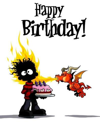 Happy Birthday Black Dragon Happy_11