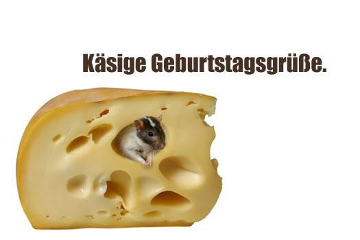 Happy Birthday  Klaus Maus-k10