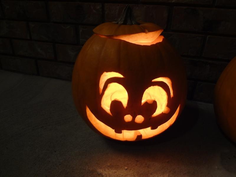 Voici mon Halloween Dsc01211