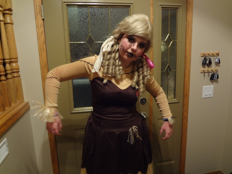 Voici mon Halloween Dsc01218