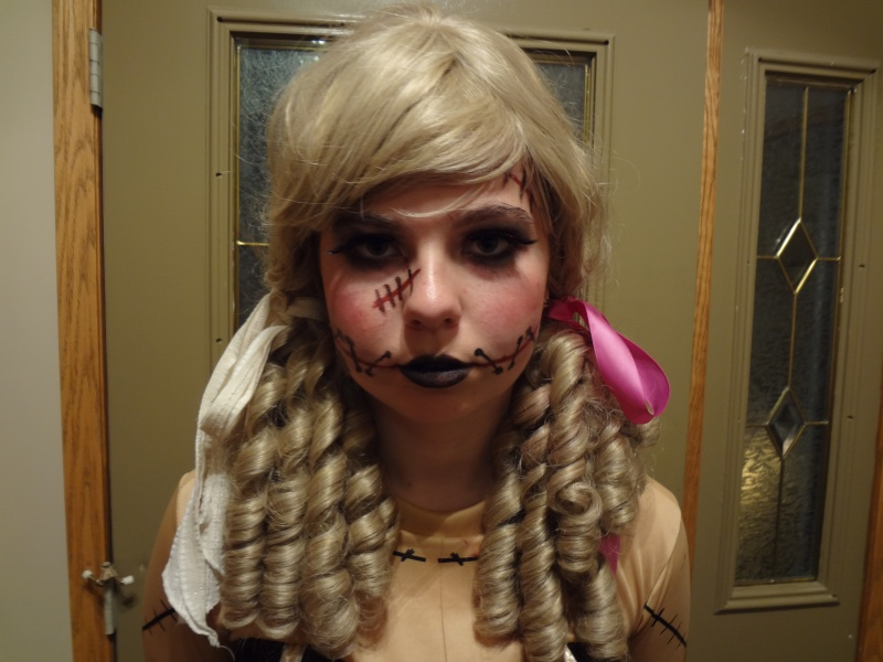 Voici mon Halloween Dsc01219