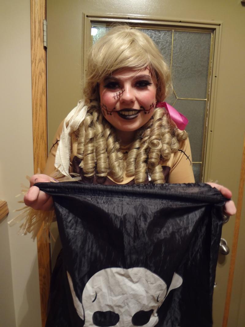 Voici mon Halloween Dsc01220