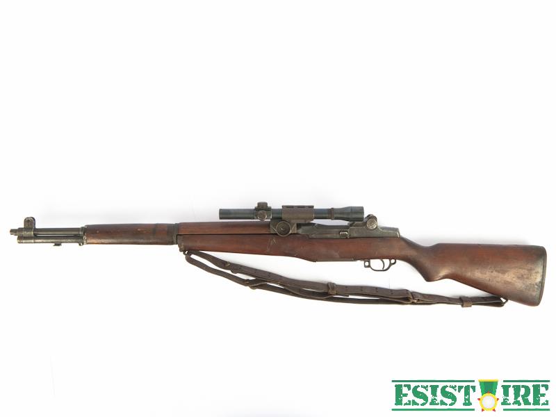 garand sniper Garand10