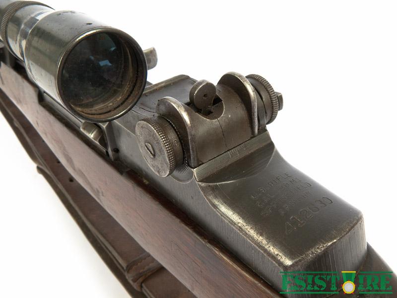 garand sniper Garand11