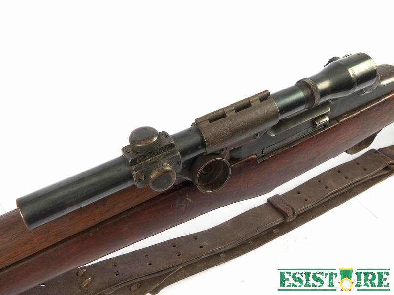 garand sniper Garand13
