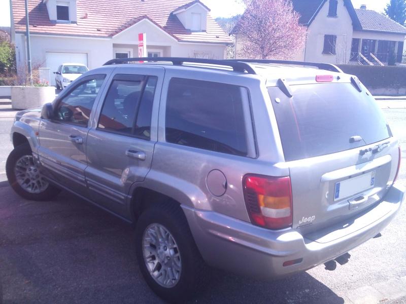 Pouquoi avez vous acheté une Jeep? - Page 2 2012-012