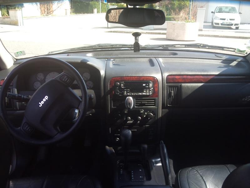 Pouquoi avez vous acheté une Jeep? - Page 2 2012-013