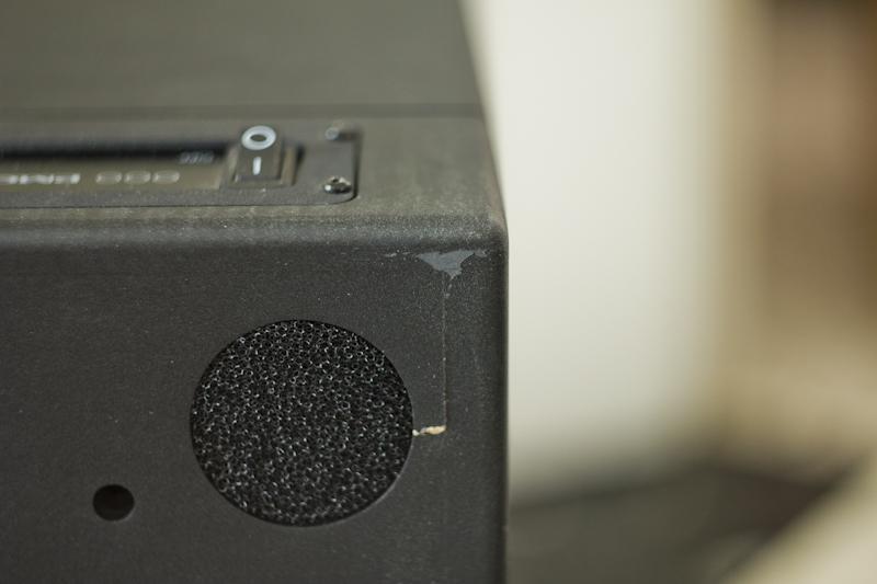 PMC speakers Img_0212