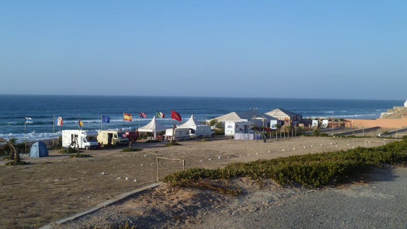 Camping au sud d'agadir 01610