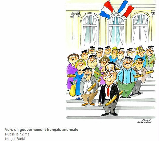 dessin humoristique Burki14