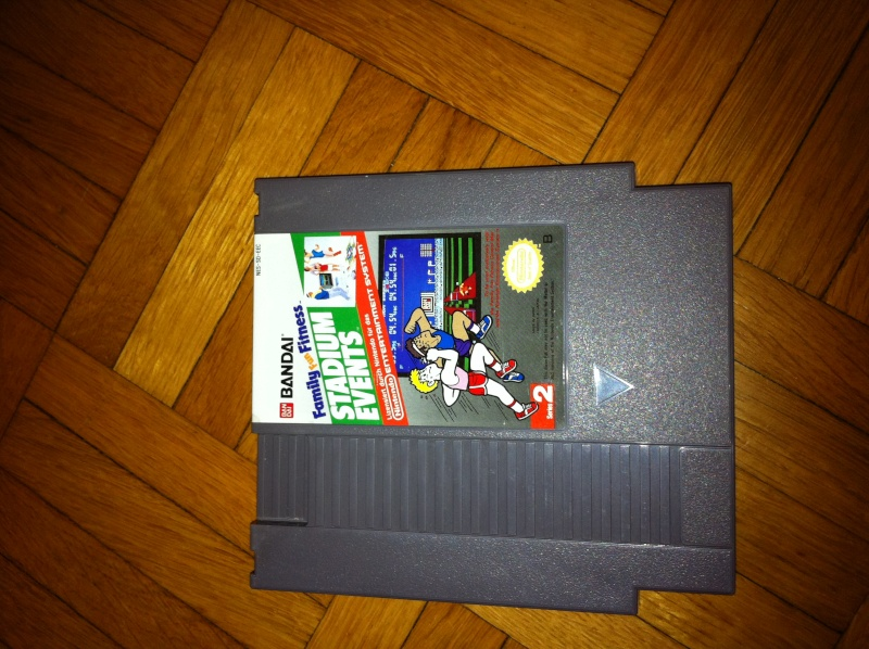 Stadium Event (nes)  Image10