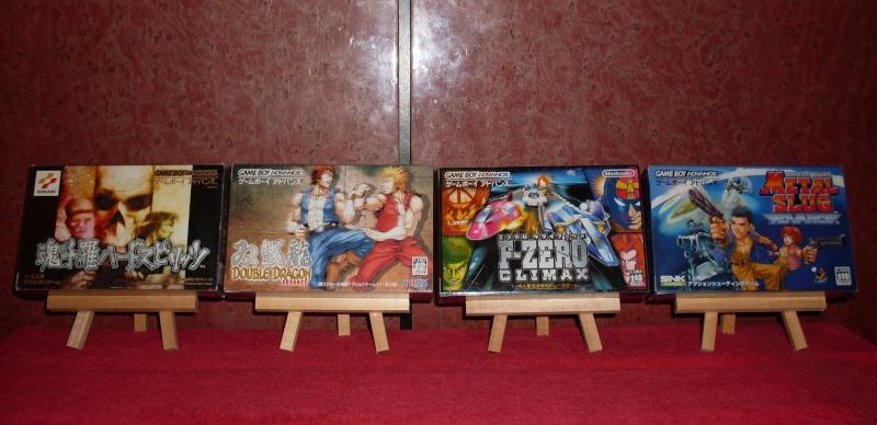 Les Consoles et Jeux Portables Import + vos Collec. Portables! Poarta10