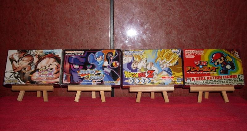 Les Consoles et Jeux Portables Import + vos Collec. Portables! Poarta11