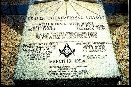 L'AÉROPORT INTERNATIONAL DE DENVER ET SES FRESQUES Denver11