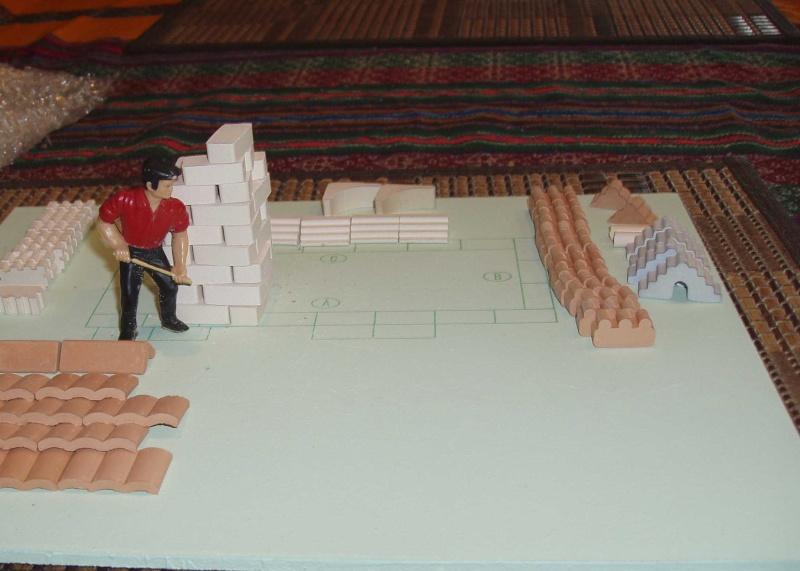Building kits from ALDI Bits10