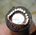 Type de cable de branchement et raccordement  Erdf_c10