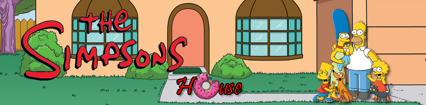 The Simpsons House - O fórum