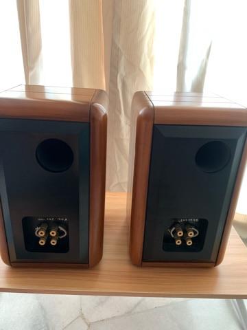 Sonus Faber Minima FM2 speaker (Used) 0dbda910