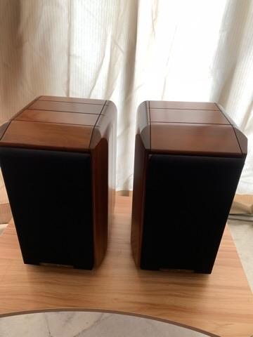 Sonus Faber Minima FM2 speaker (Used) 287a9d10