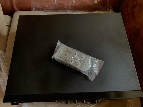 A&D (Akai) GX-Z6100 3 Head Double Capstan Cassette Deck Player (Used) 2ebf3c10