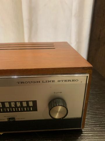 LEAK Trough Line 3 valve tuner (Used) 39de0c10