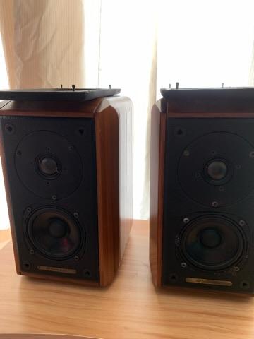 Sonus Faber Minima FM2 speaker (Used) 3fc42c10