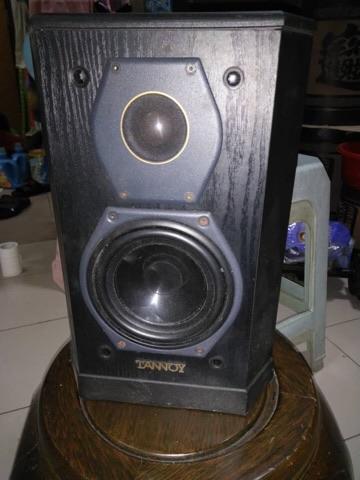 Tannoy 603 MK3 speaker (Used) 46171c10