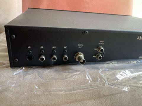 AMC DAC8 digital analog converter (Used)sold 58ea6710