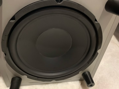 Robertson Audio MB100 Active Subwoofer (Used) 5957cd10