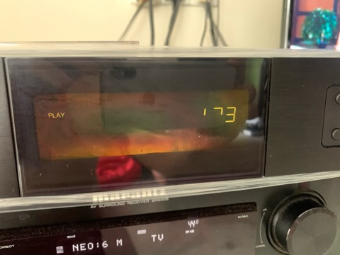 Audiolab 8000 CDM transport and 8000 DAC (Used) sold 6a504d10