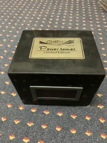 Guru Acoustic Power Tamer MK2 (Used) 80dc1c10