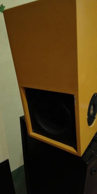 Illusion 3D speaker (Used) 940f7210