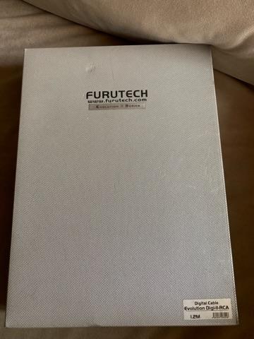 Furutech Evolution Digi II RCA (Used) Bea3c510
