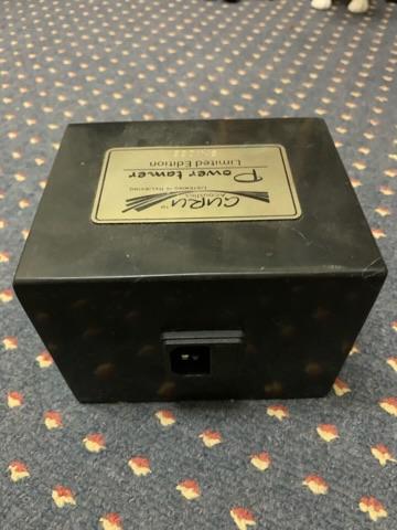 Guru Acoustic Power Tamer MK2 (Used) C49e9810