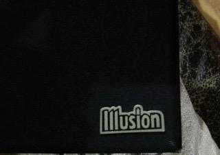 Illusion 3D speaker (Used) C8f14710