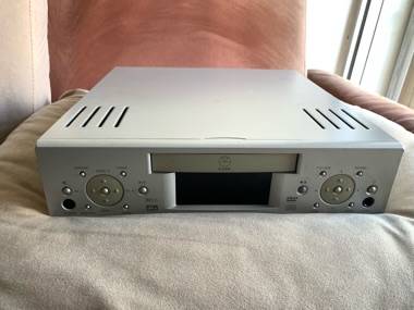Linn Classik Movie System With DVD-Video (Used) Cebc2010