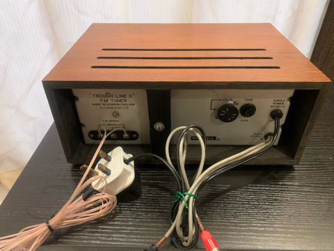 LEAK Trough Line 3 valve tuner (Used) D2f60710