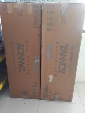 Tannoy Saturn S10 speaker (Used) De00e410