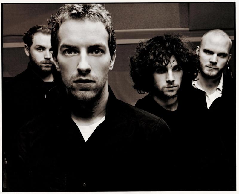 Coldplay ( pour l'occasion du nouvel album) Coldpl10