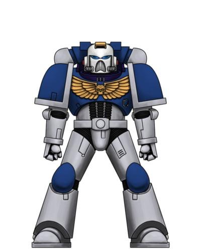 Mes futurs chevaliers gris (sujet a très long termes) Spacem10