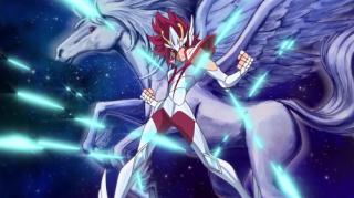 [ANIME] Saint Seiya Omega Omega-10