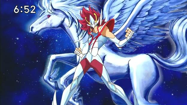 [ANIME] Saint Seiya Omega Saint-10