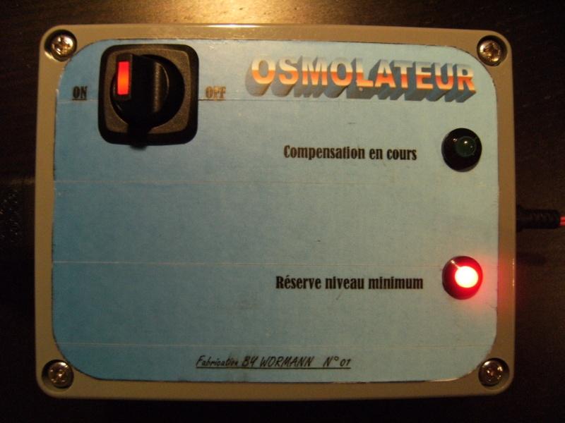 Osmolateur pour bricoleur 28_410