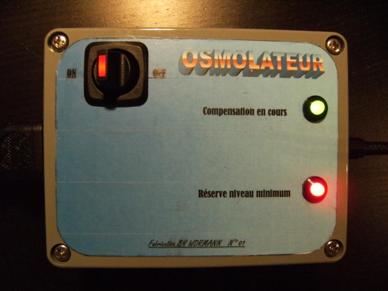 Osmolateur pour bricoleur 28_510