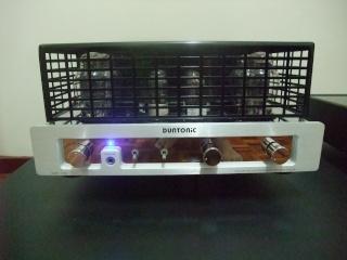 WTS : Duntonic DU-6i 300B Integrated Amp (USED) - SOLD Dscf2016
