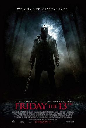 FRIDAY THE 13TH ^^ Friday10