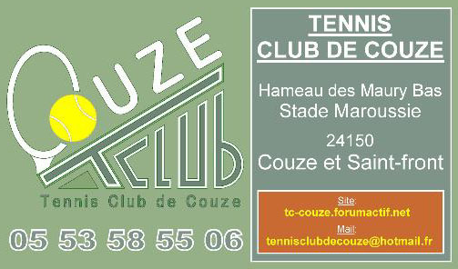 CONTACTER LE CLUB Carte_10