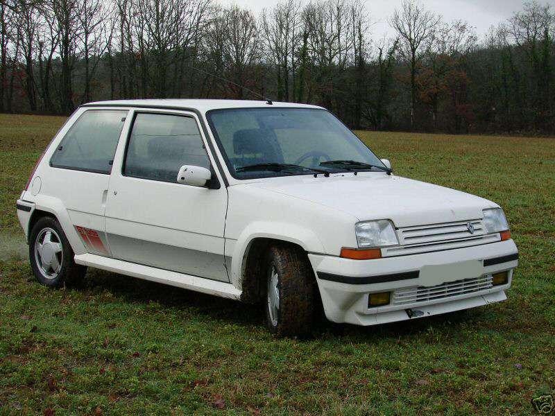 Vends Sticker Renault Replica - Stripping - et autres modeles  Gt20bl10