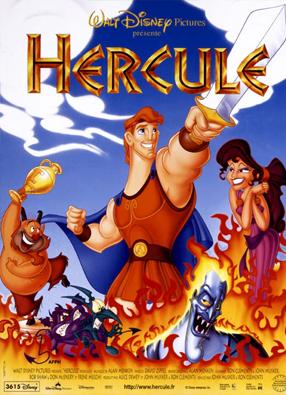 Fiche détaillée du film. Hercul11