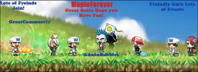 MapleForever